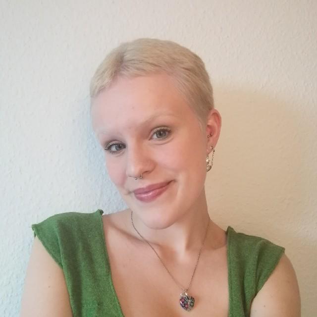 Kimberly Sarup