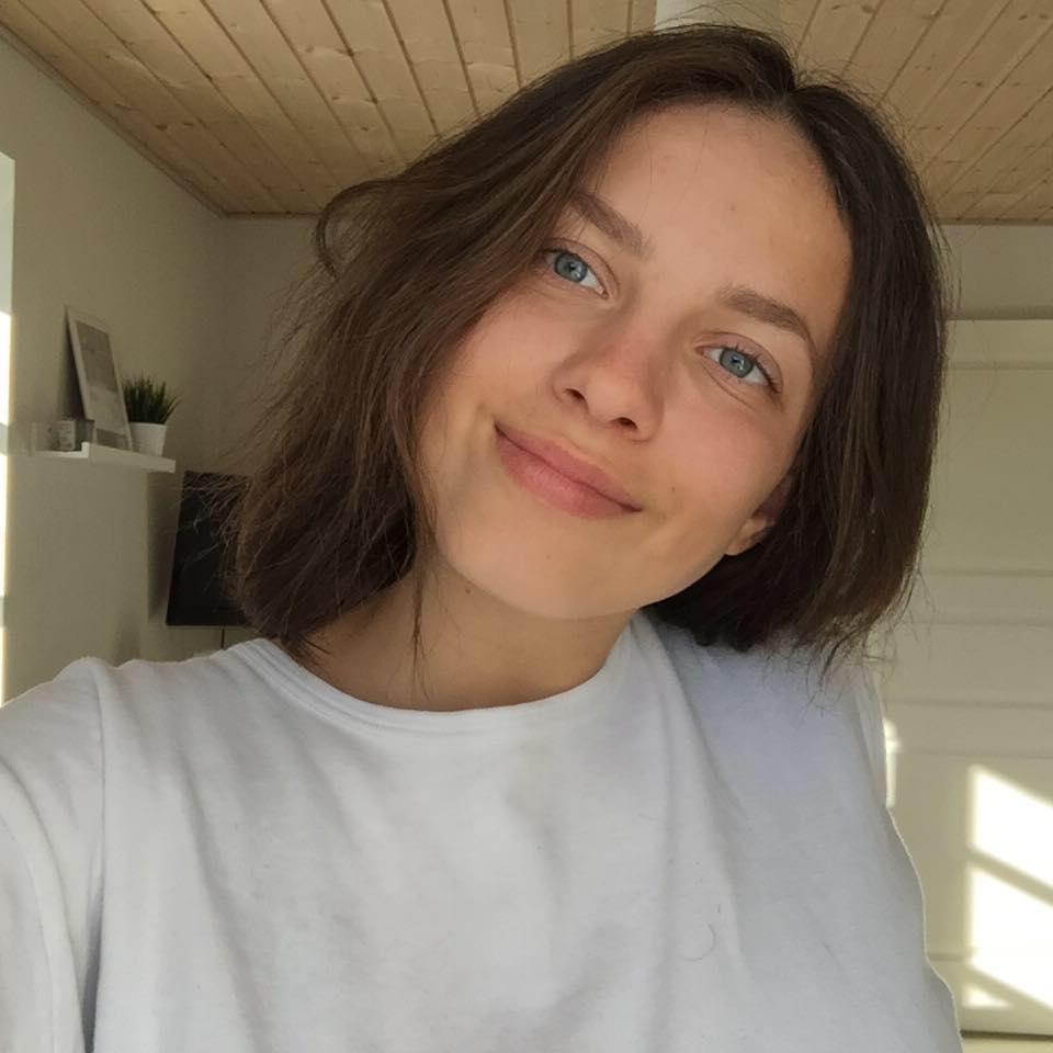 Frederikke Folkersen