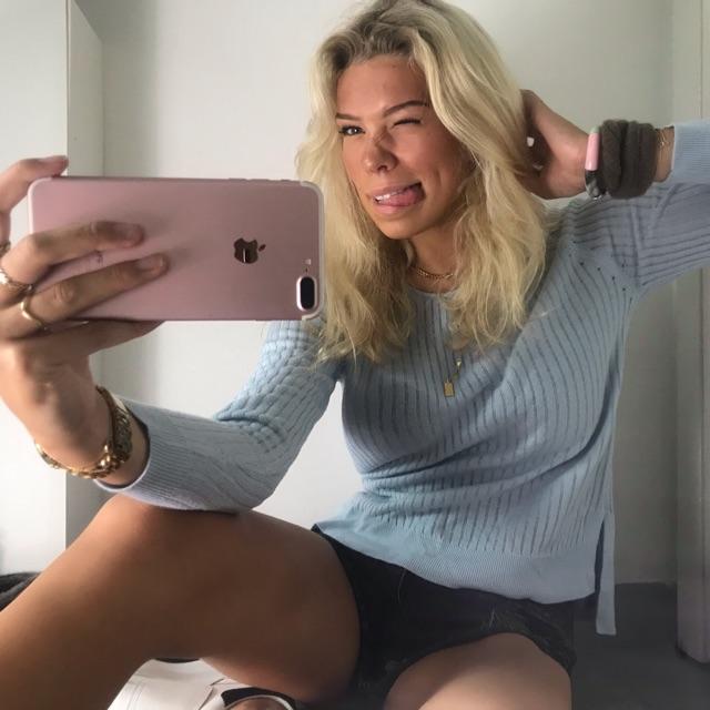 Frida Santtila Albæk Jensen