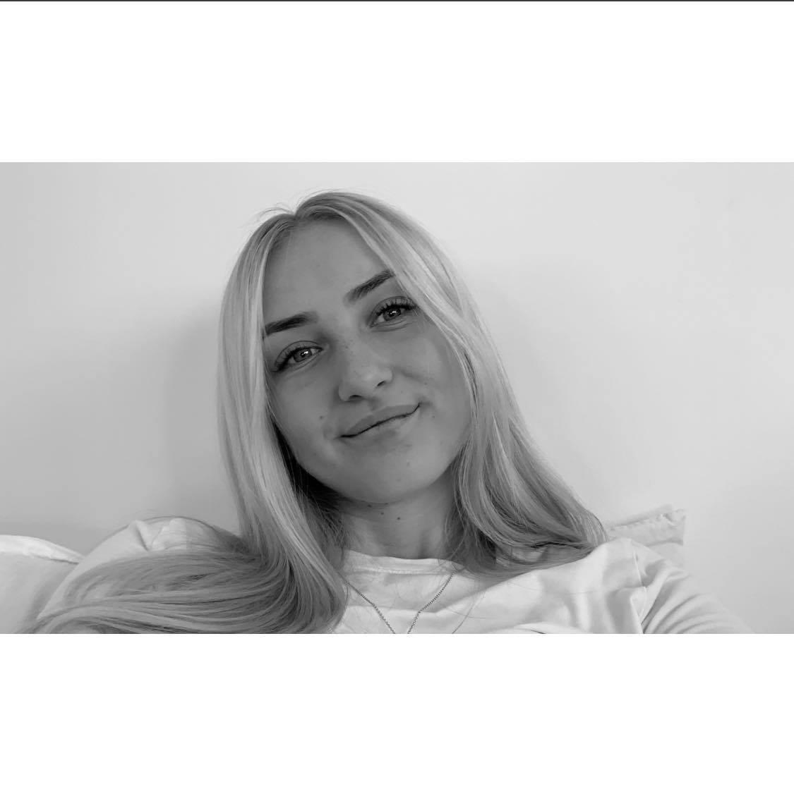 Elina Kempf Jensen