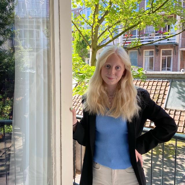 Ida Christensen