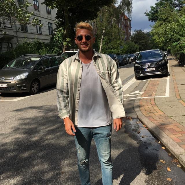 Kasper Roar