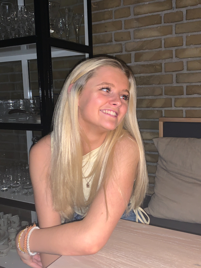 Helena Olesen