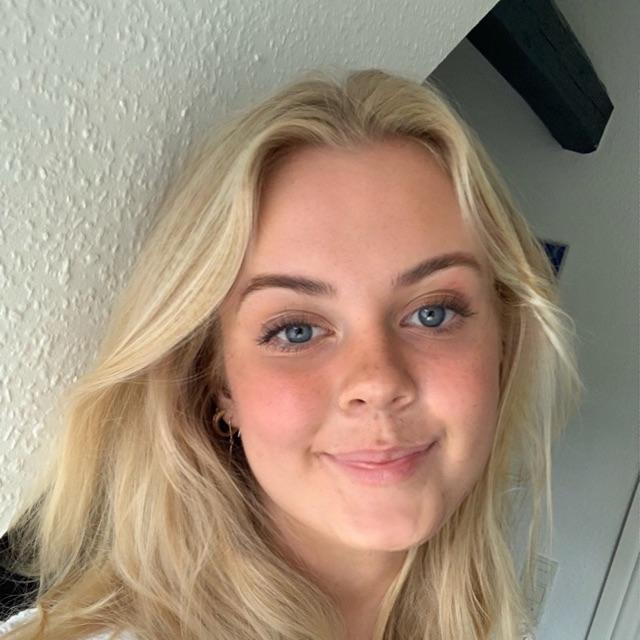 Rebecca Halvorsen