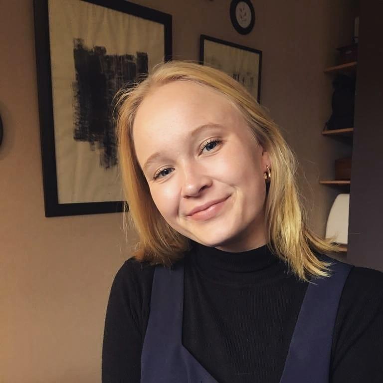 Laura Gregersen
