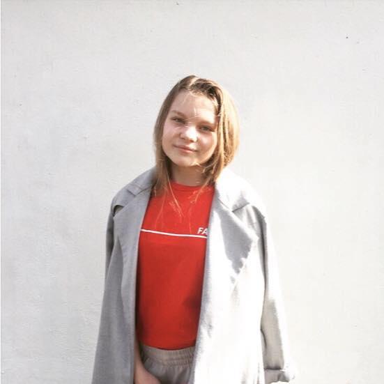 Sophie Voss