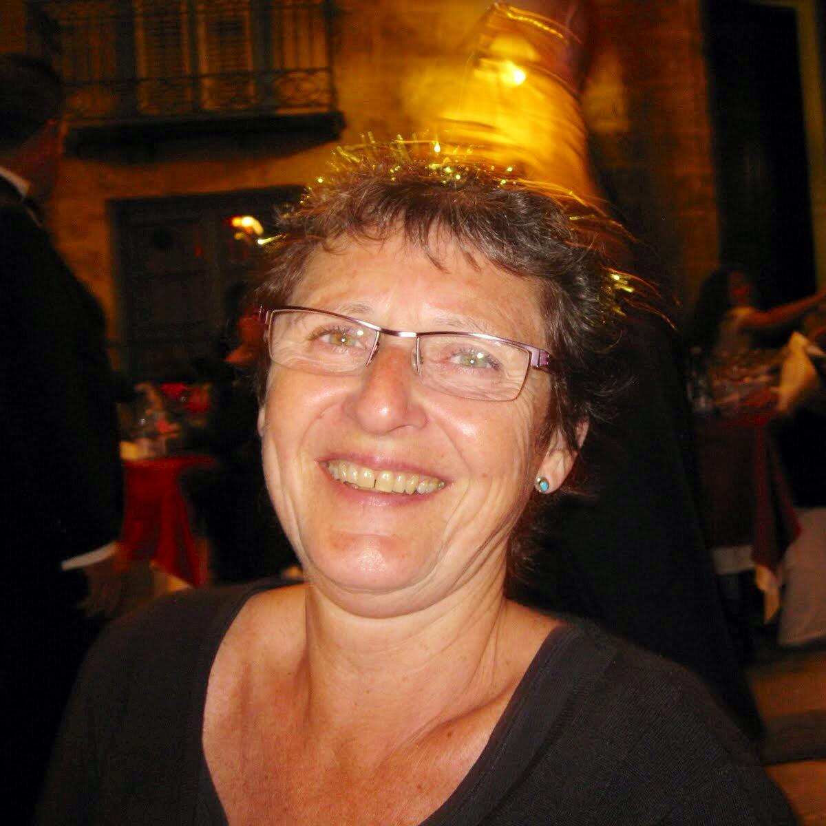Annette Bager