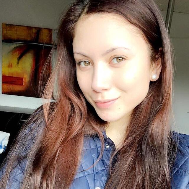 Stephanie Lauridsen