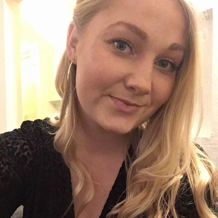 Katrine Dahl Johansen