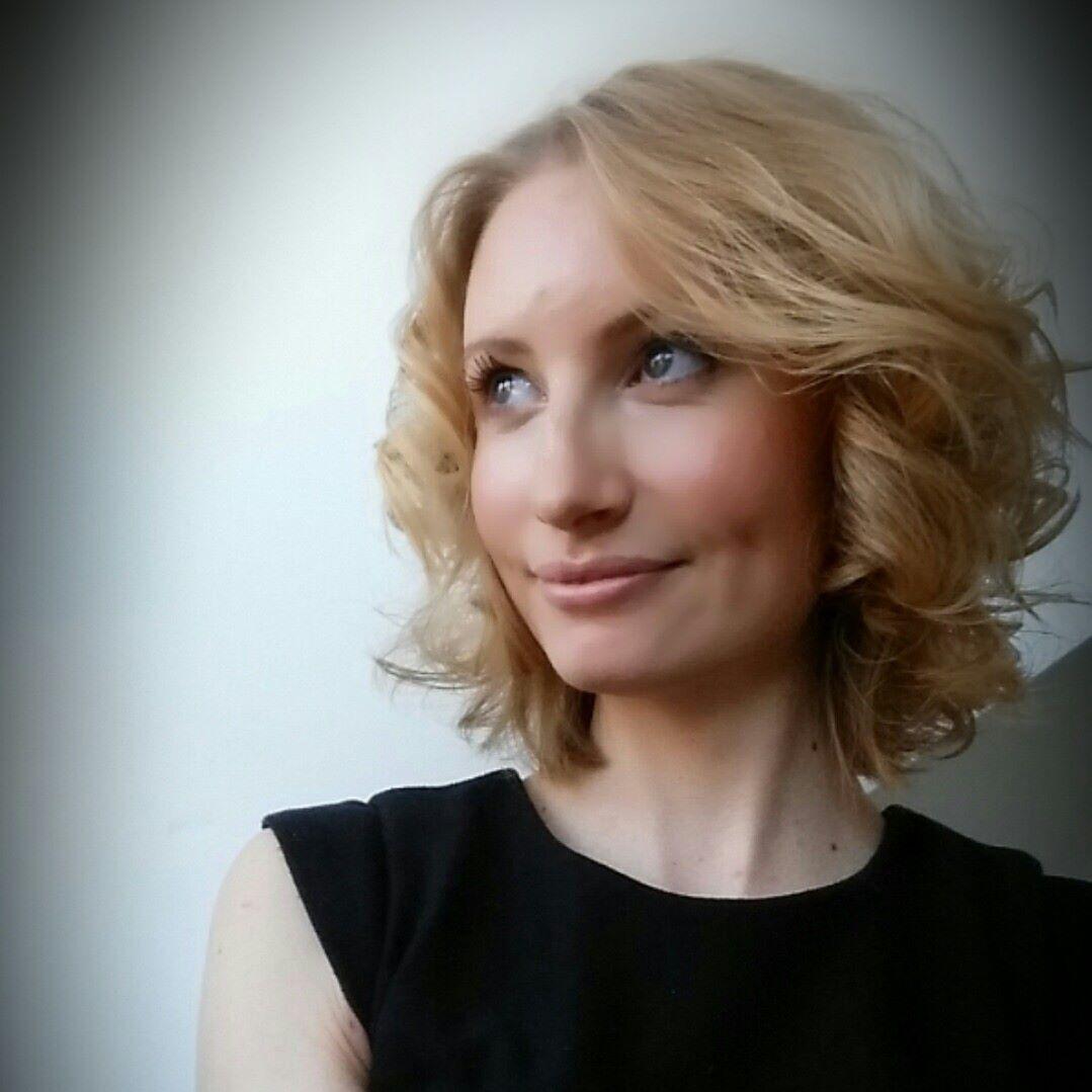 Sophie Poulsen