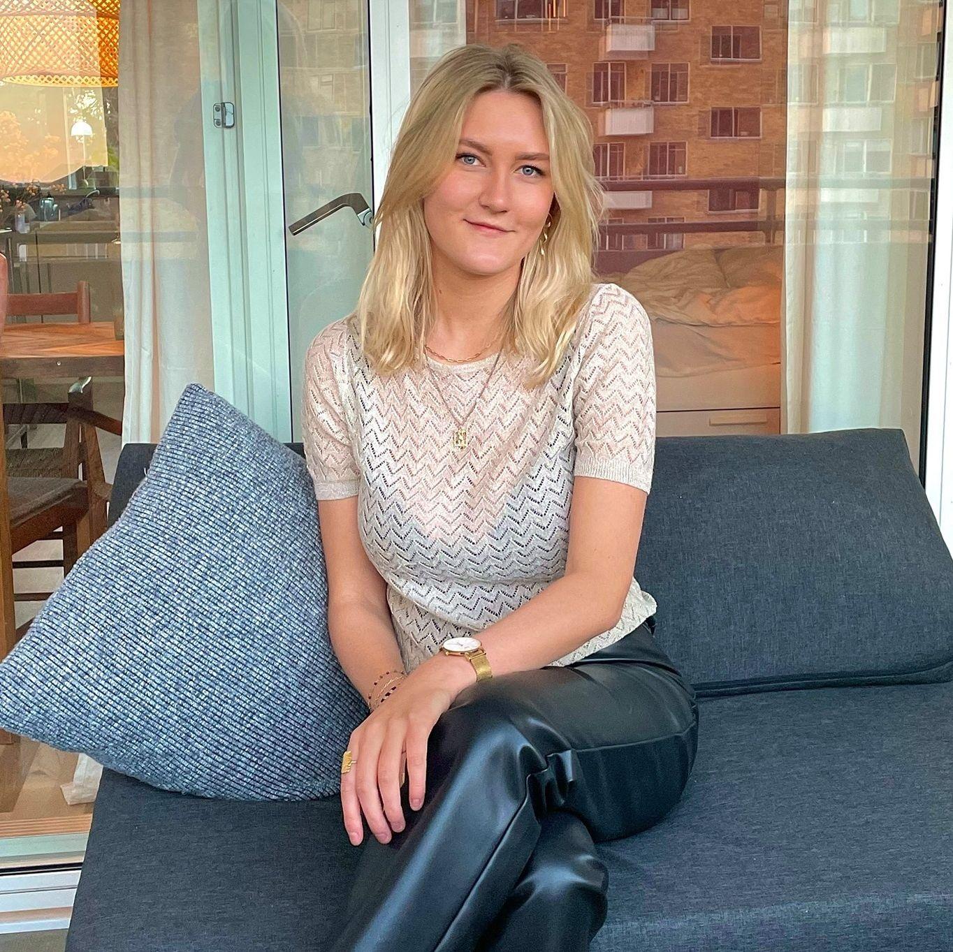 Melissa Badstue Brøgger