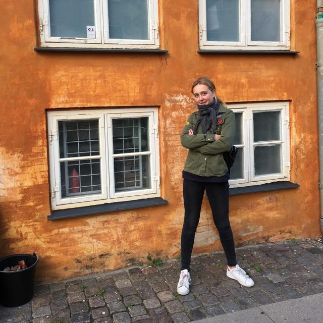 Bothilde Jacobsen