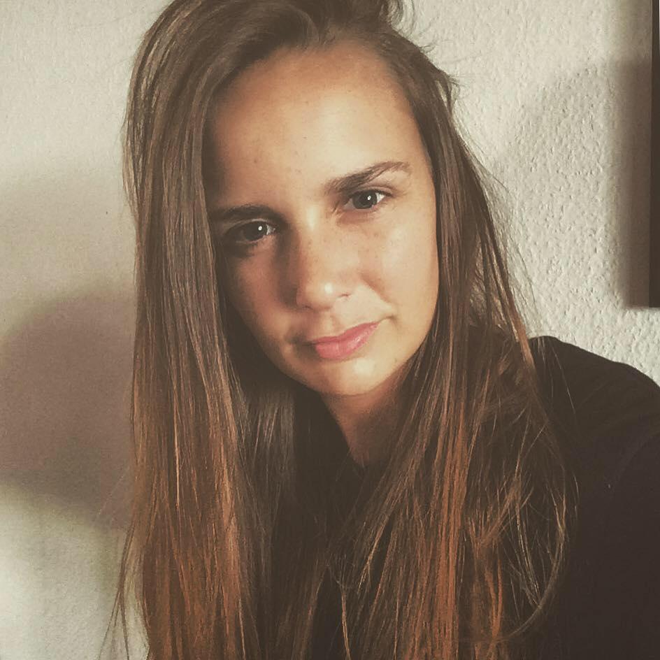 Katrine Bentsen