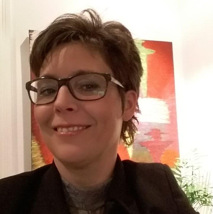 Alice Eskildsen