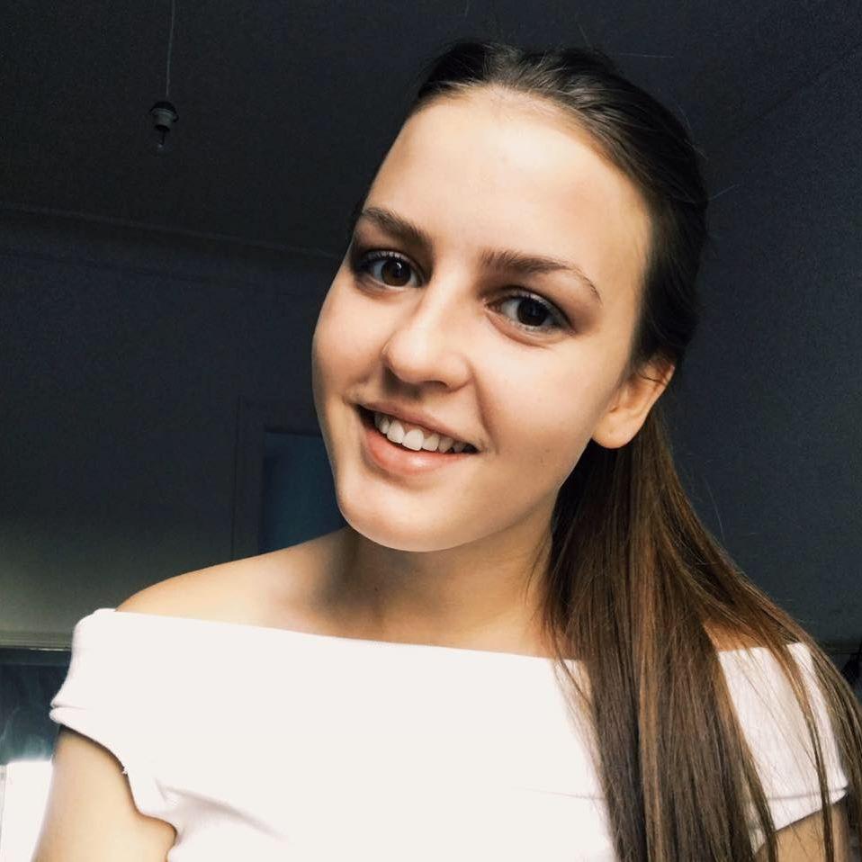 Sara Jaroszek