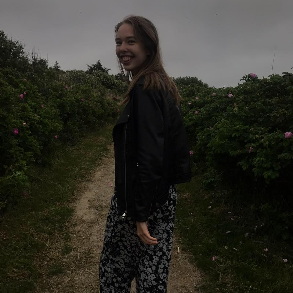 Mathilde Uth Møller