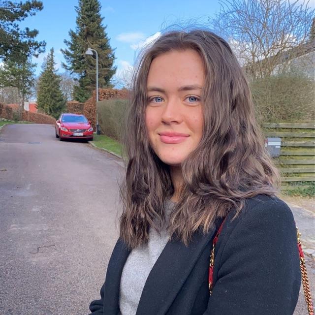 Karoline Haas Riis