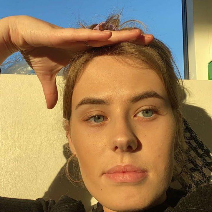 Amalie Bæk