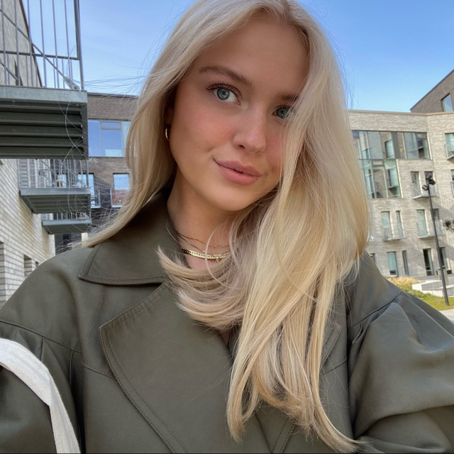 Amalie Lundbek