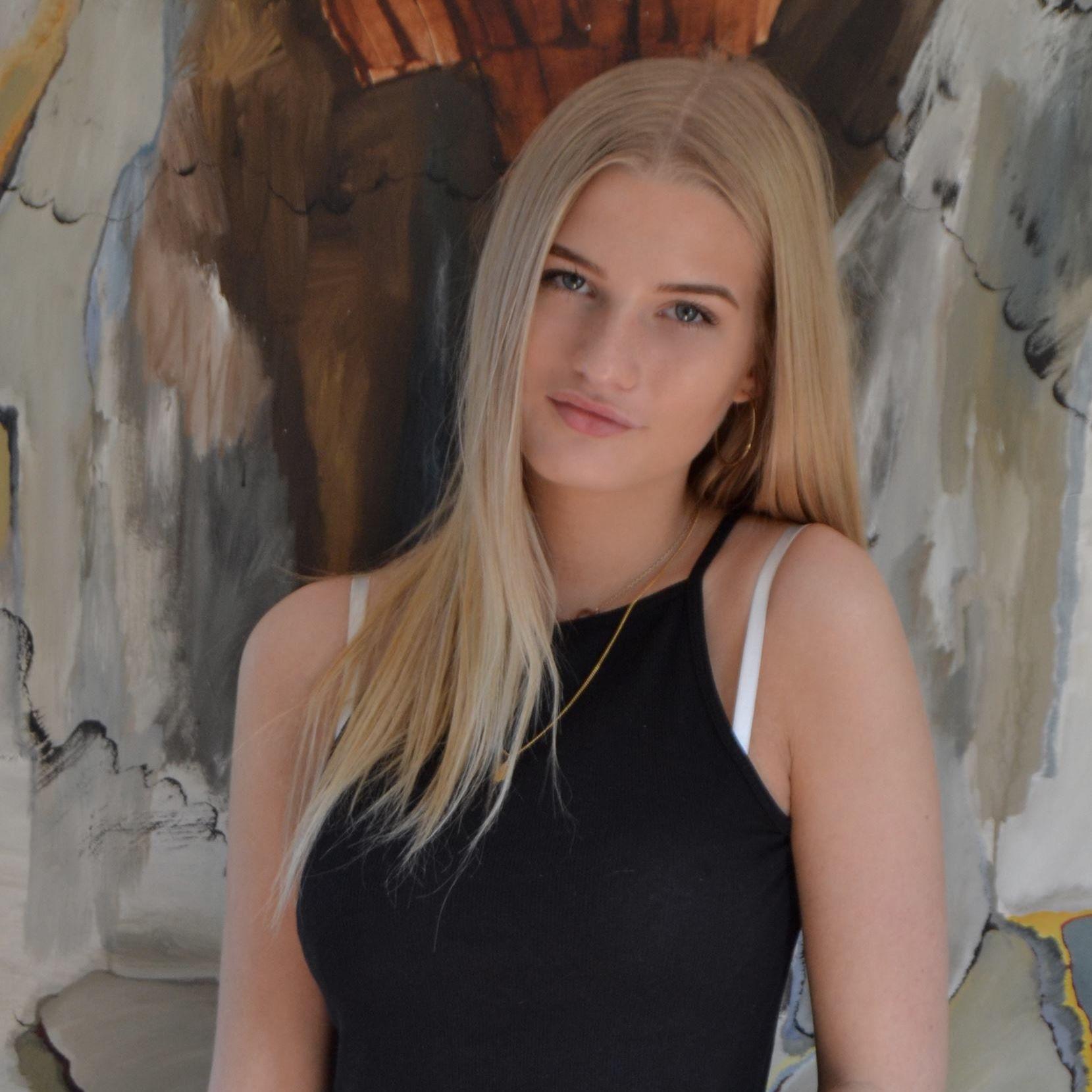 Natasha-Victoria Henriksen