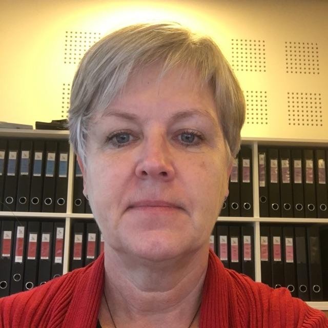Sanne Jørgensen