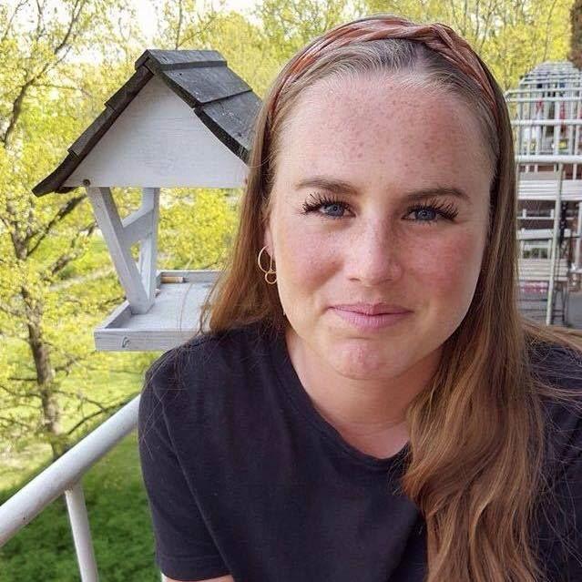 Cecilie Uldbjerg