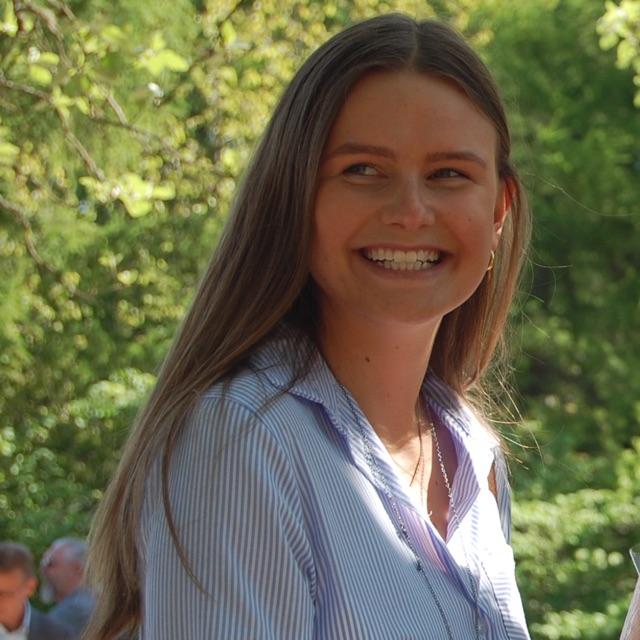 Josefine Lund Johnsen