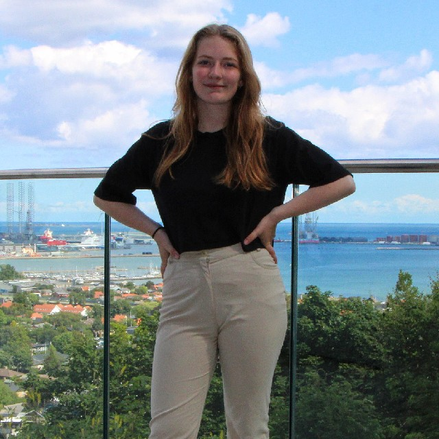 Sarah Wrøbell
