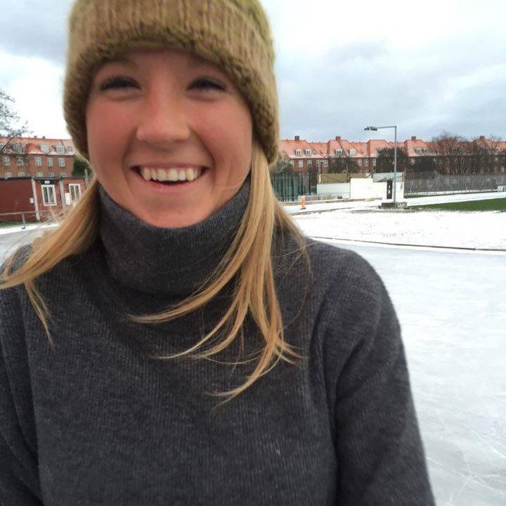 Caroline Stokholm