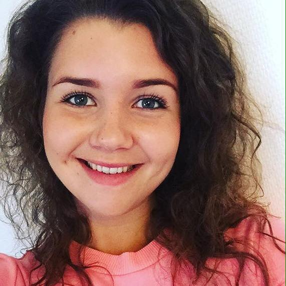 Sophie Klitte Andersen