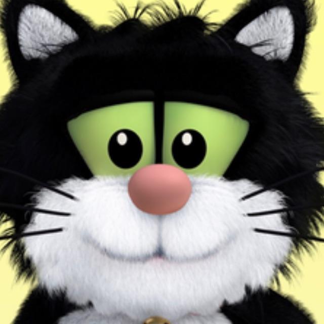 lille kat Emil