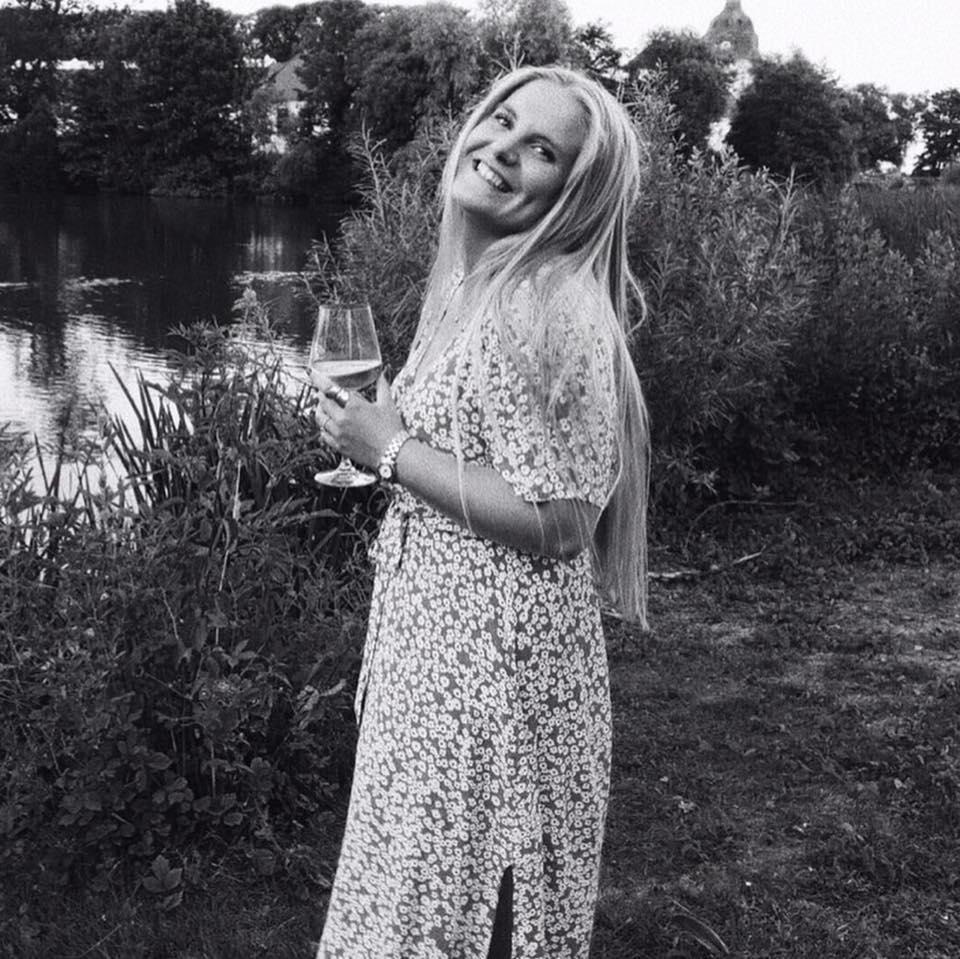 Stinna Bonde