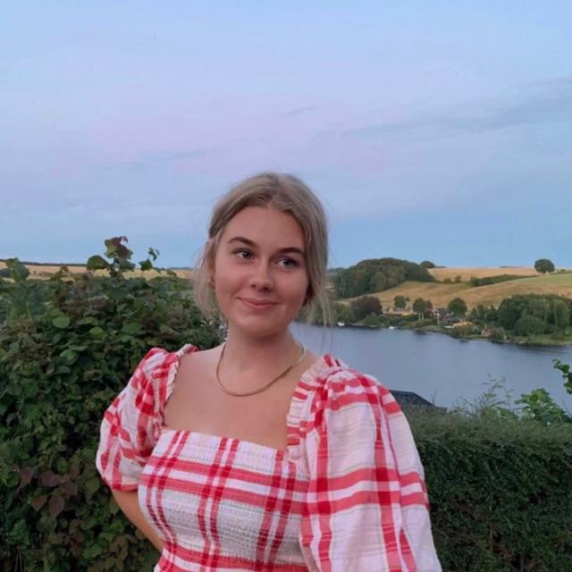 Kristine Moeller