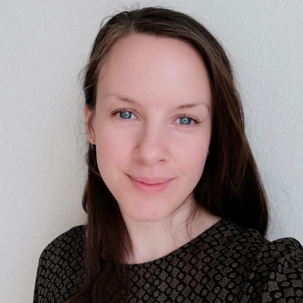 Nanna Haslund