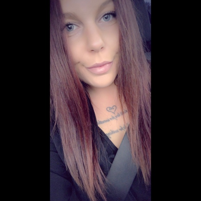 Natasha Jørgensen