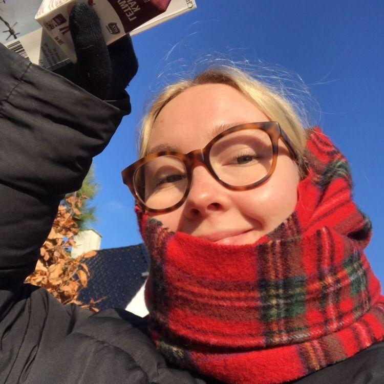 Katrine Wistisen