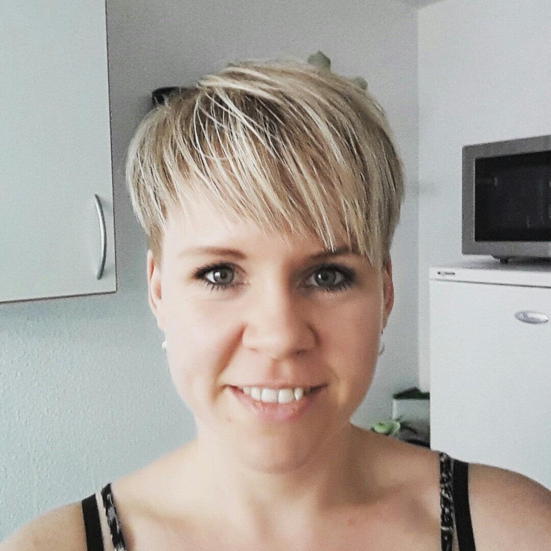 Nadia Gregersen