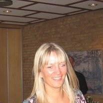 Gitte Marstrand