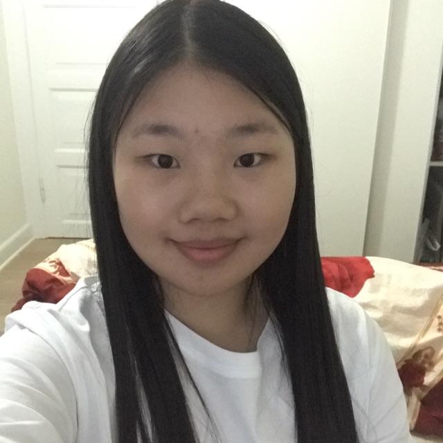 Katrine Liu