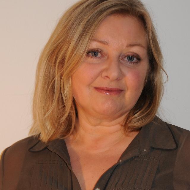 Anne Sofie Sørbø