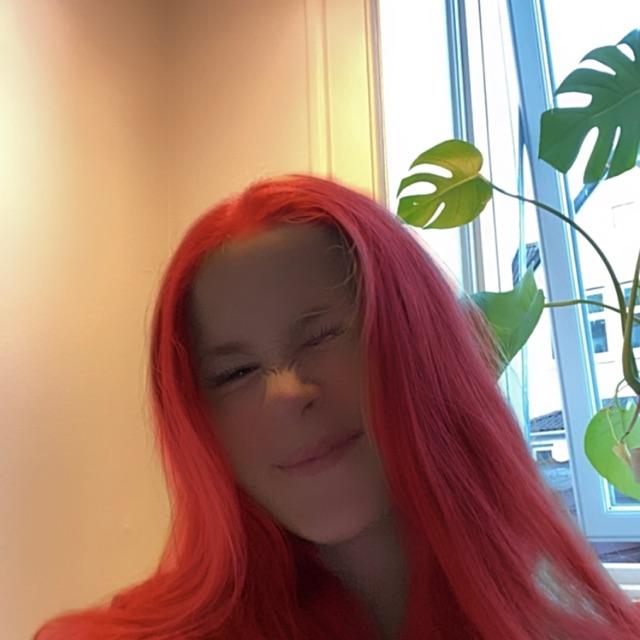 Lucia Abrahamsson