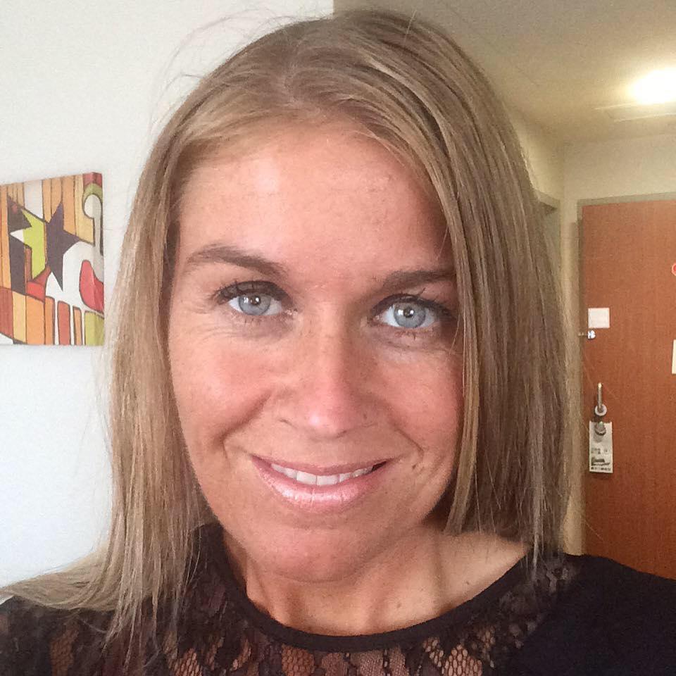 Louise Karup