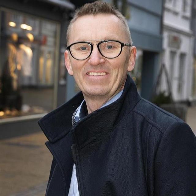Lars Erik Mølgaard Nielsen