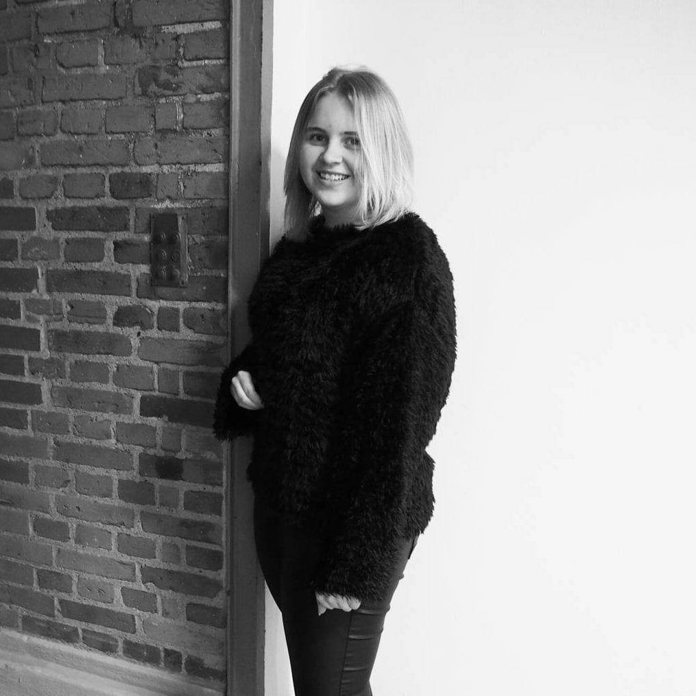Amalie Kristensen