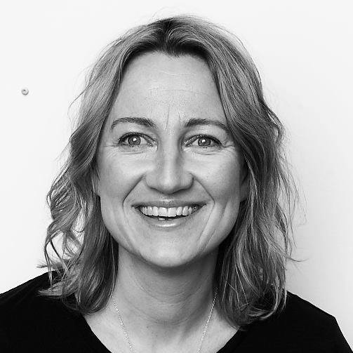 Kristina Fjeldgren