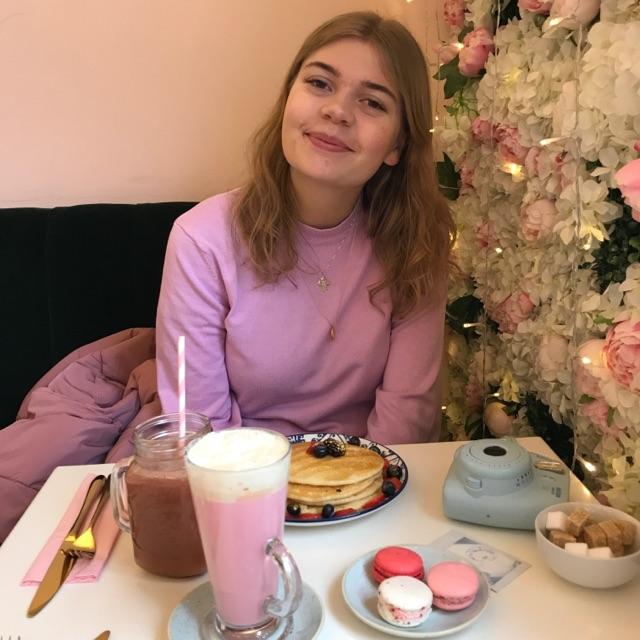 Nanna Væver Madsen