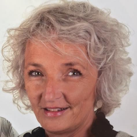 Vibeke Margaret Knudsen