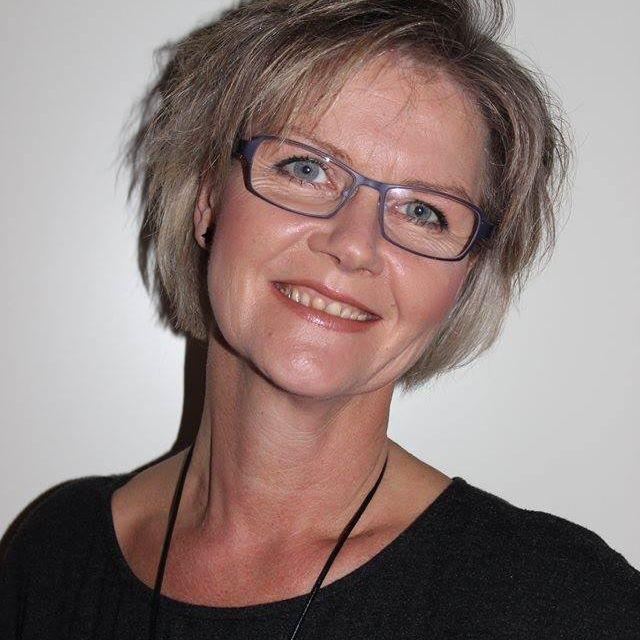 Tina Merete Ceeholm