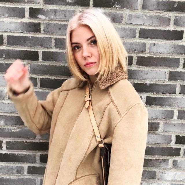 Hanna Olsen