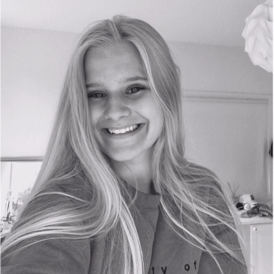 Caroline Meilby Lyngstrand